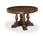 Windsor Court Round Dining Table