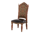 AICO Villa Valencia Set of 2 Dining Arm Chair 72003-55