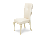 AICO Hollywood Loft Pearl Side Chair 9001603-08 Set of 2