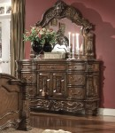 AICO Windsor Court Dresser