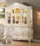 Chantelle collection Hutch