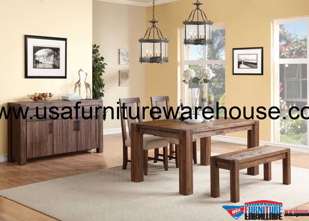 USA Furniture Warehouse