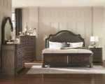 Coaster Carlsbad Upholstered Storage Bedroom Set