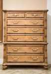 Excursions Seven Drawer Chest