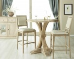 Orient Express Furniture Devon Bar Height Dining Set