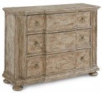 Pavilion 3 Drawer Accent Chest