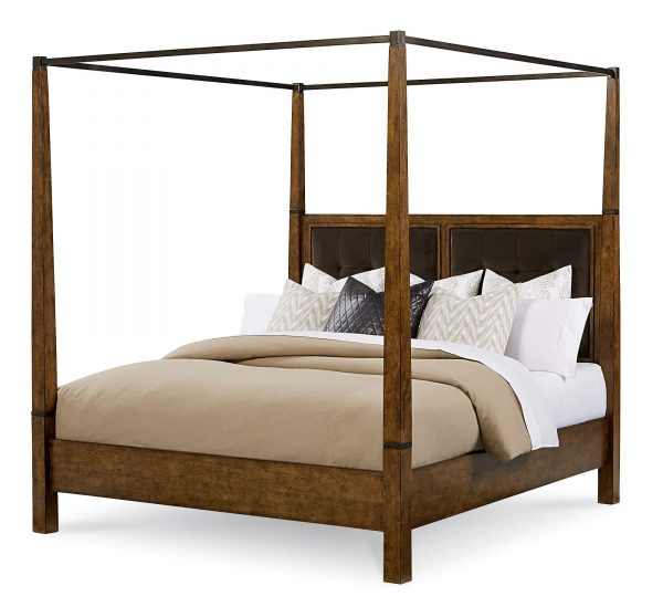 A.R.T Furniture Echo Park Canopy Bed