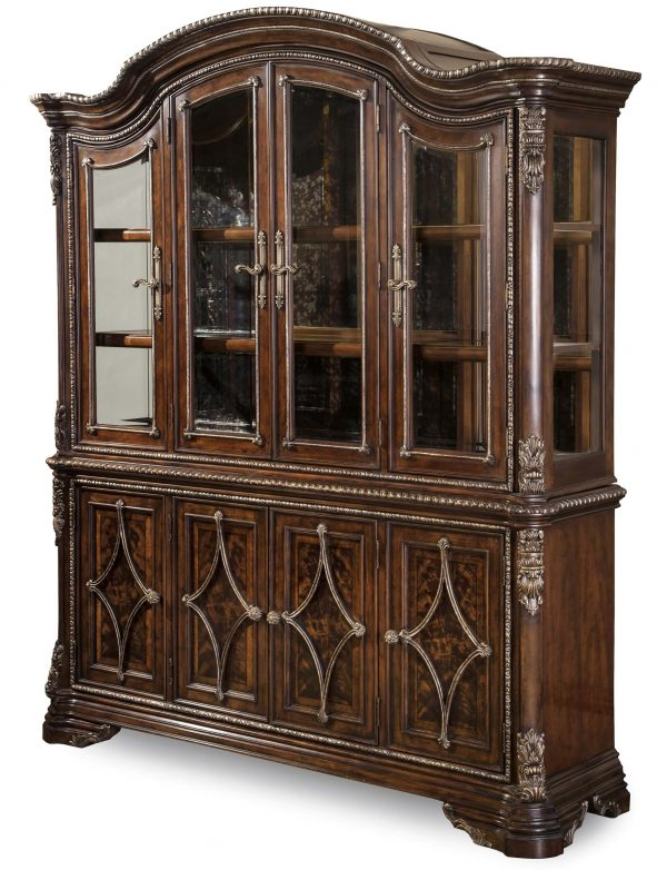 A.R.T Furniture Gables Display China Cabinet