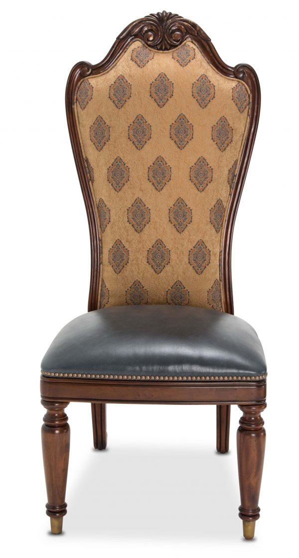 Aico Grand Masterpiece Dining Side Chair