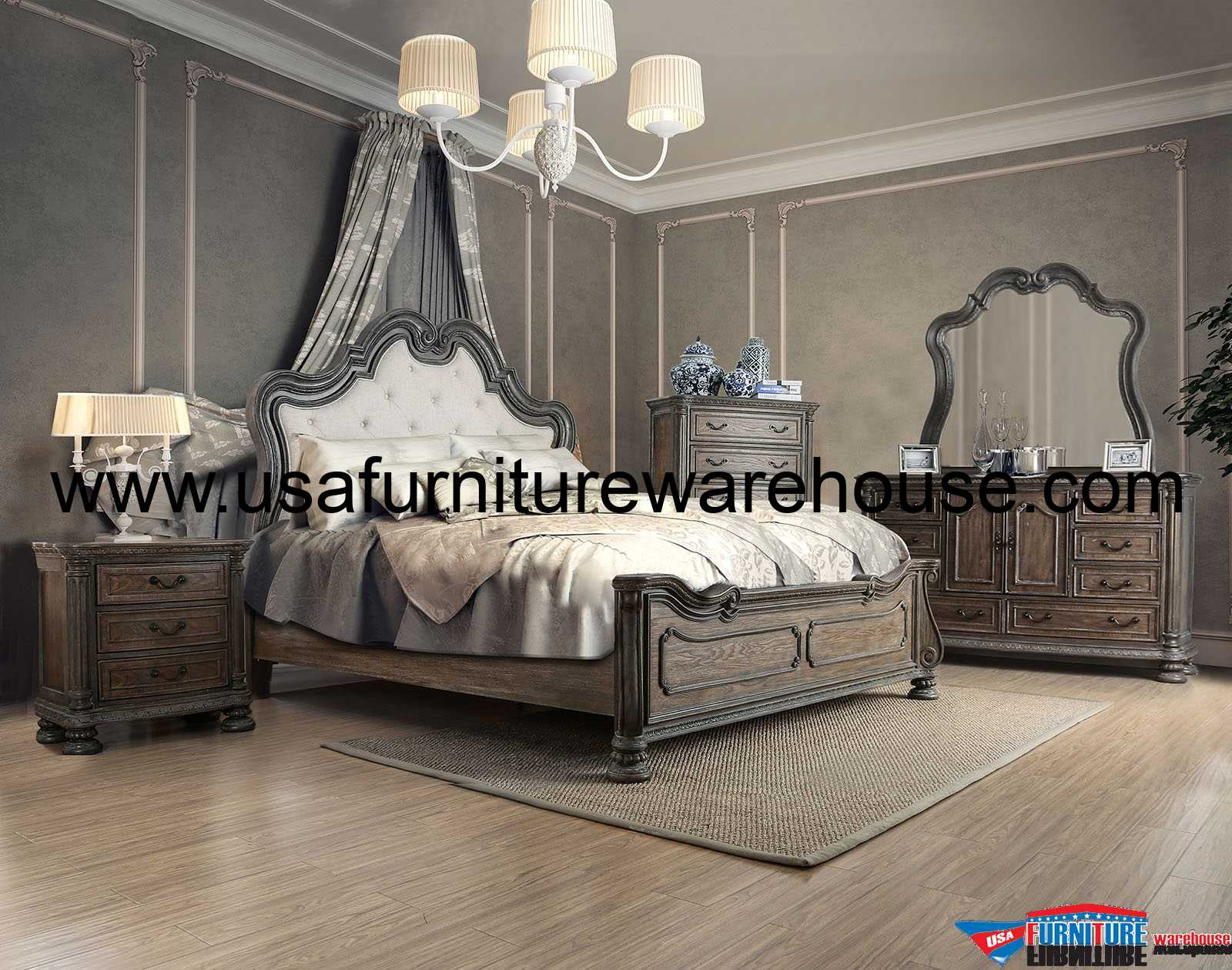 traditional bedroom furniture sets 4 ariadne traditional bedroom set 17557