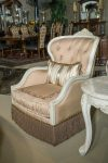 Aico Villa di Como Accent Chair