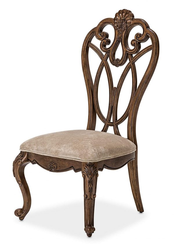 Aico Eden's Paradise Dining Side Chair